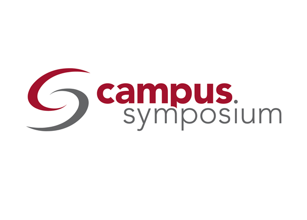 Das Logo des Campus Symposiums